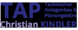 Technischer Anlagenbau & Planungsbüro Christian KINDLER